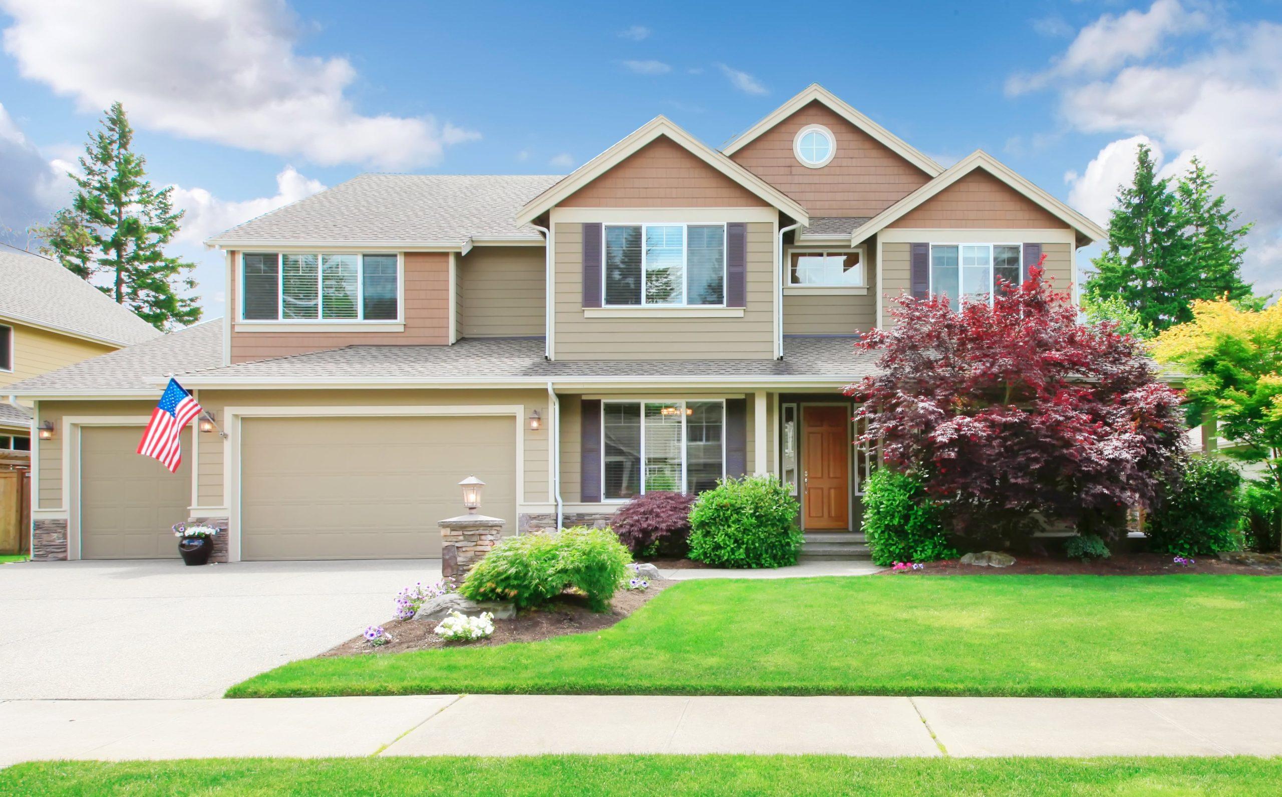 foto casa dia de sol 8 Pasos a seguir para comprar una propiedad en USA