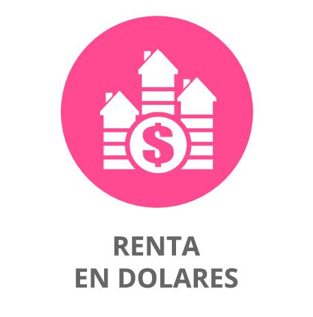 Renta en Dólares