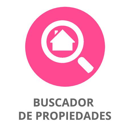 Buscador de propiedades