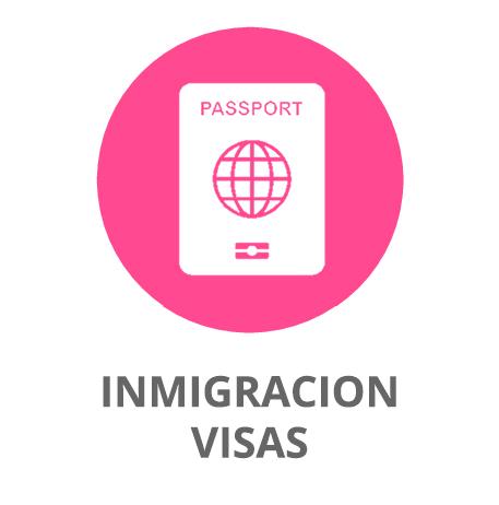 Asesoría legal migratoria Inmigración y divisas