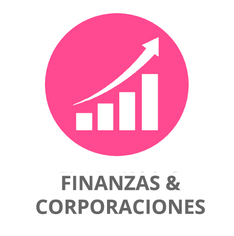 Financias y corporaciones