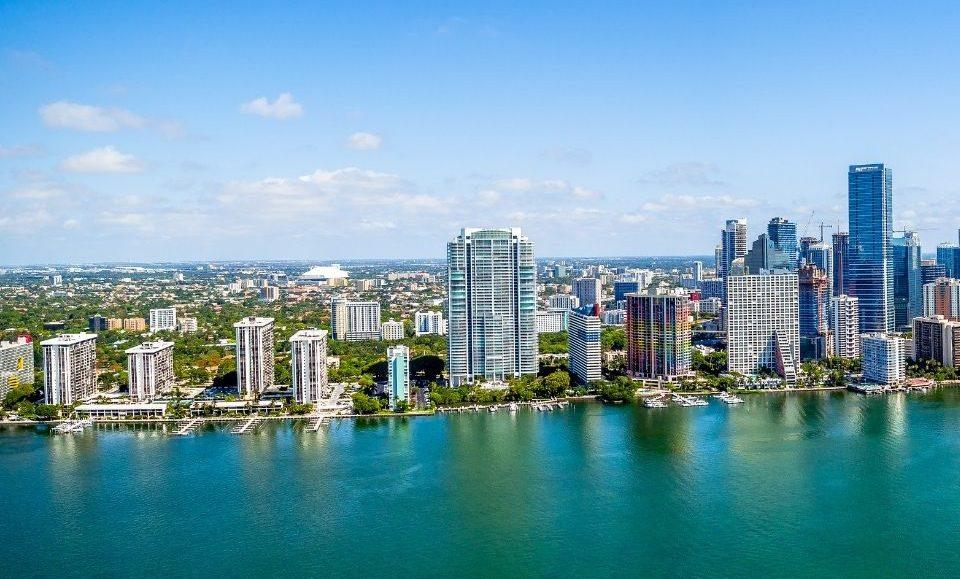 Mercado de vivienda en Florida