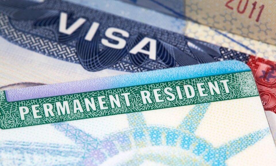 Visa 2022