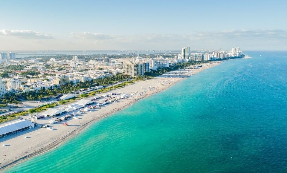 """La nueva """"fiebre"""" de Miami"""