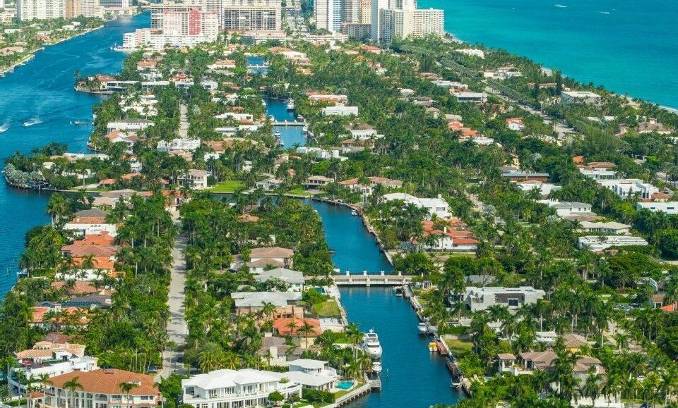 Miami récord bienes raíces